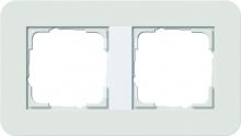 Рамка  Gira E3 0212410