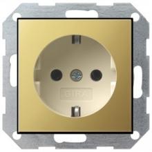 Розетка GIRA system-55  0188614
