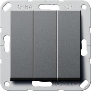 Переключатель GIRA   284428