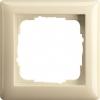 Рамка GIRA Standard-55  021101